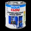 CLOU AQUA έγχρωμη οικολογική λάκα ξύλου βάσης νερού εξωτερικής χρήσης