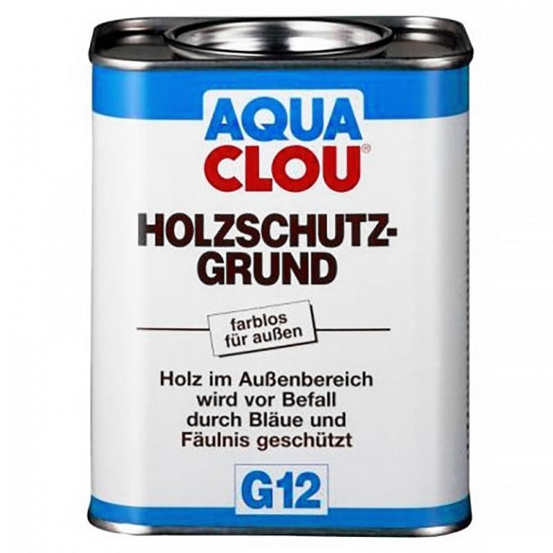 CLOU AQUA Grundierung συντηρητικό άχρωμο βάσης νερού