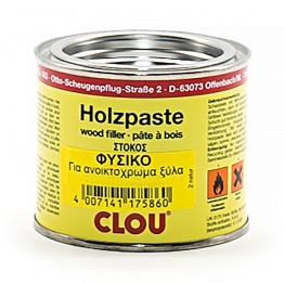 CLOU HOLZPASTE Στόκος Διαλυτικού 200g
