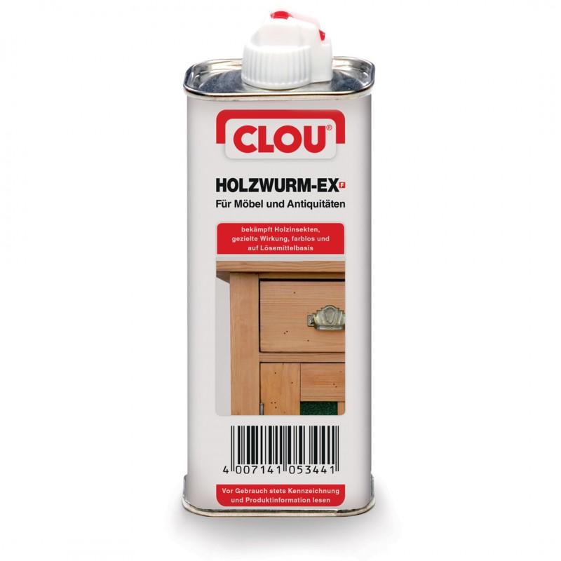 CLOU WURM-EX Φάρμακο για Σκουλήκι (Μ–ΕΧ)