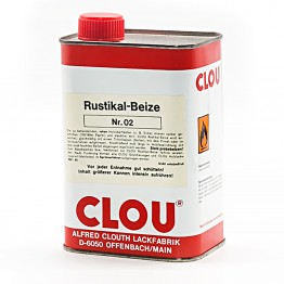 CLOU Rustikal Βερνικοχρώματα