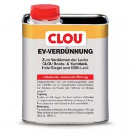 CLOU Διαλυτικό EV για τα Βερνίκια Πατωμάτων