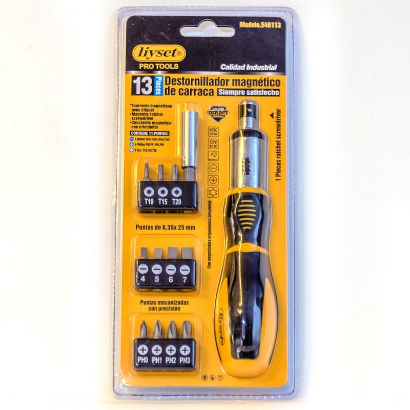 Εργαλεία Σετ 6