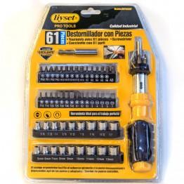 Εργαλεία Σετ 1